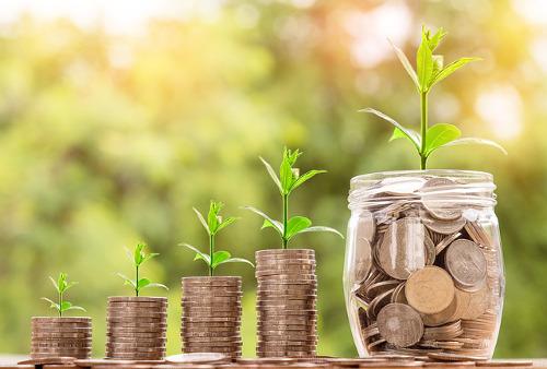 自動的にお金を生み出す方法