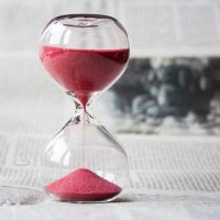 ネットビジネスにかける時間